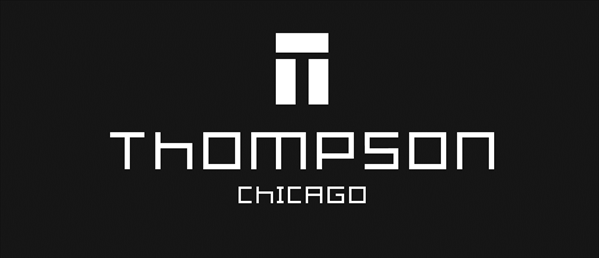 Thompson Chicago Logo